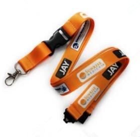 Promotional Durable Personalized Supreme Lanyards