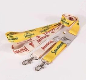 Fashionable Lanyard Printing for Promotion By Your Own Design